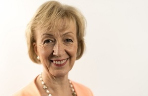 Picture of Andrea Leadsom