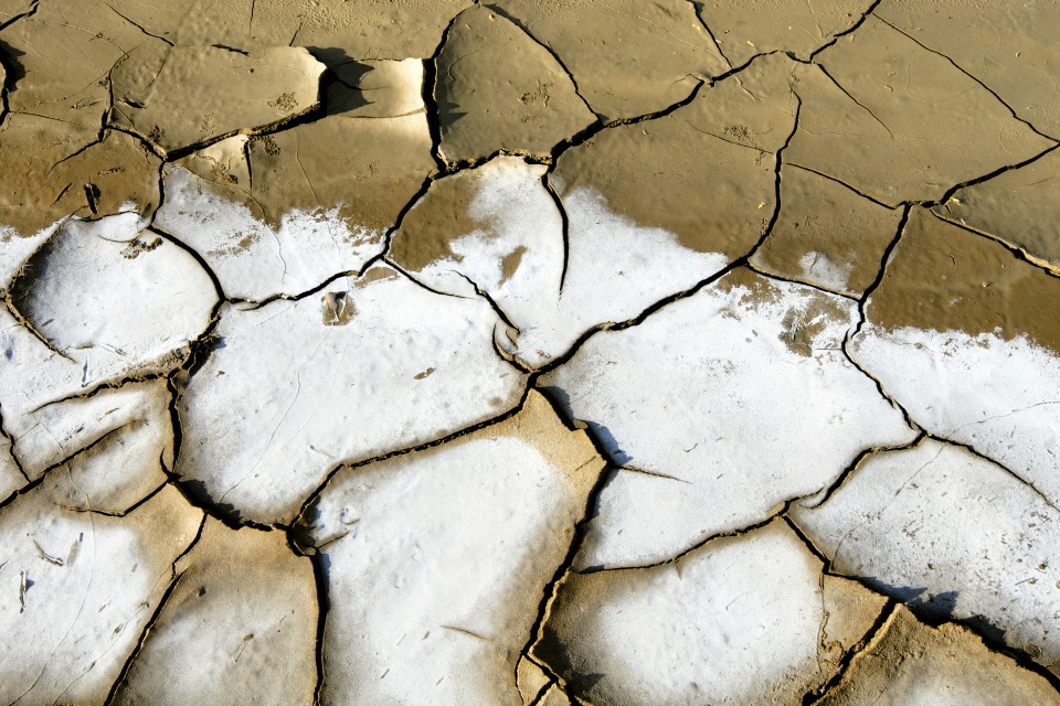 speech on water scarcity