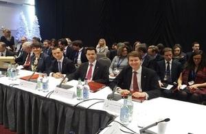 British-Irish Council Summit