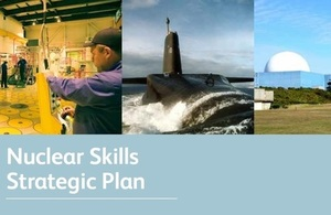Nuclear Skills Strategic Plan
