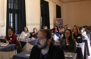 La Embajada Británica organizó un taller de Asistencia Consular
