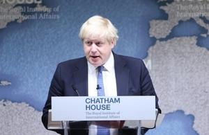 FS Boris Johnson