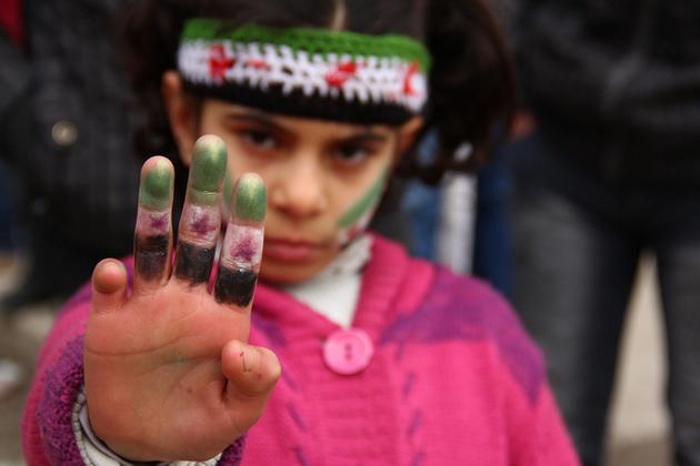 Menbej, Aleppo