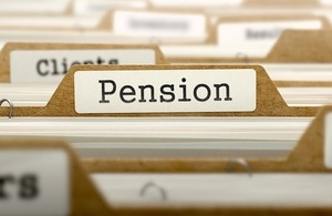 Evidence by the Government Actuary to the Work and Pensions Committee on the Pension Protection Fund and Pensions Regulator inquiry' within 'Government Actuary's Department