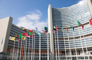 UN Vienna