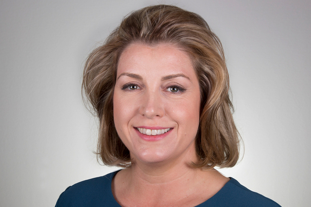 Penny Mordaunt, Minister of State for Disabled People, Health and Work