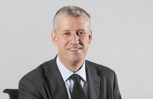 Tom Smith, NDA Chair