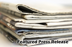 Featured press release