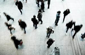 Pedestrians (Unsplash/CC0)