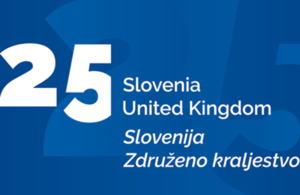 Foreign Secretary visits Slovenia