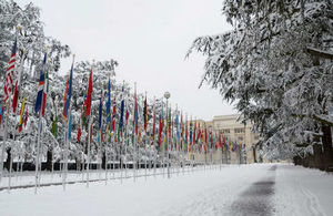 UK Mission to UN in Geneva