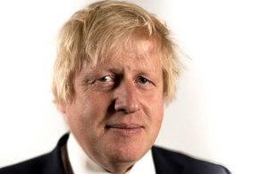 SOSFA Boris Johnson