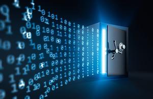 Data safebox