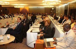 Health Sector Annual Consultative Meeting