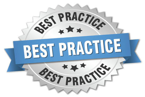 GCA Best Practice collection