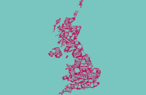 UK map image.