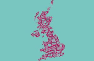 UK map image.