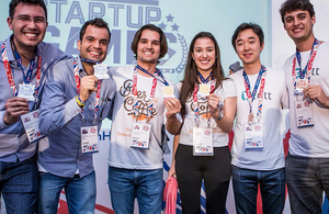 The Startup Games are coming to Argentina