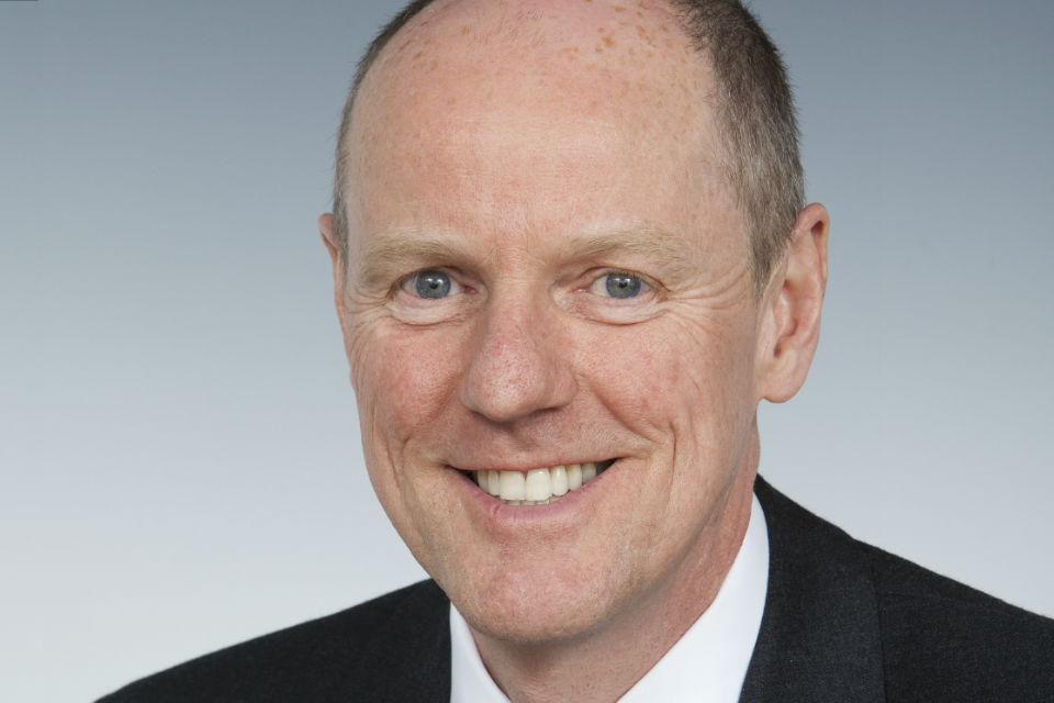 Nick Gibb, Minister of State for School Standards