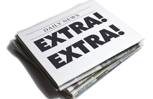 DBS newsletter