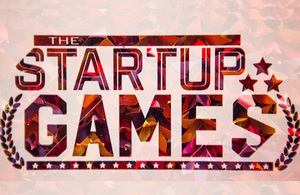 The Startup Games