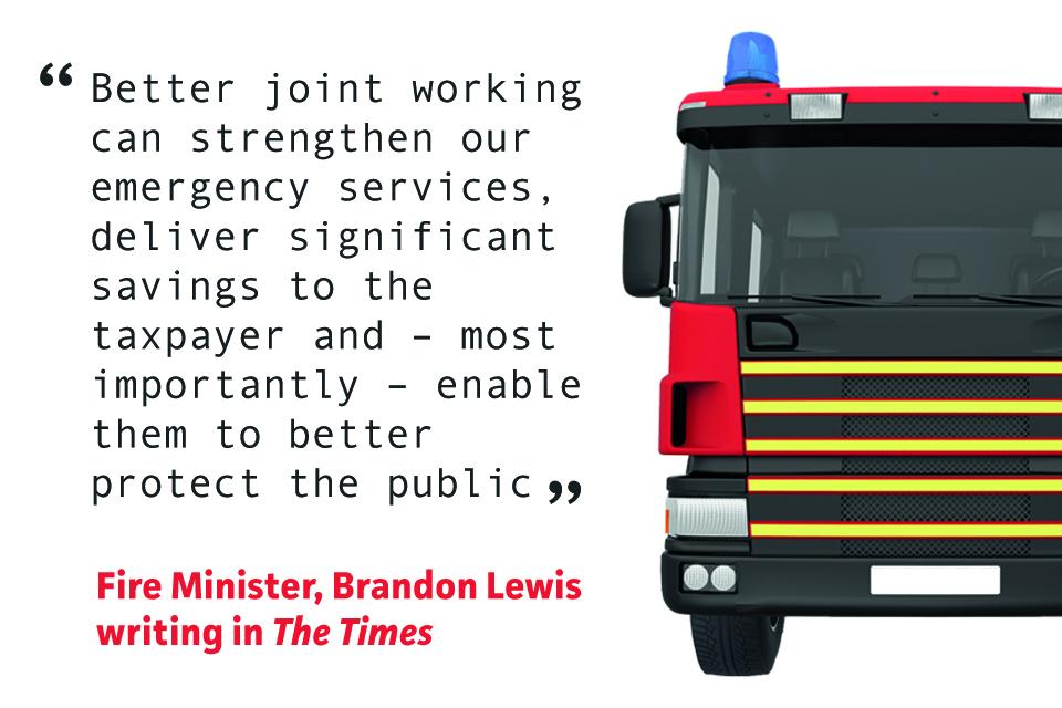 Brandon Lewis quote