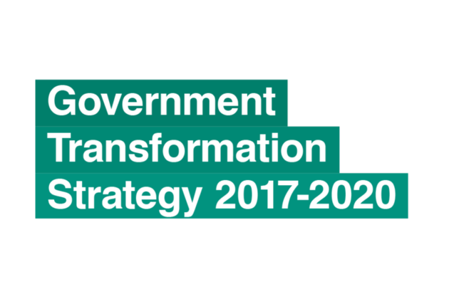 government transformation strategy