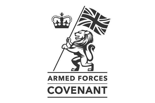 The Armed Forces Covenant