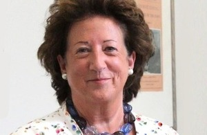 Read the 'Baroness Anelay's visit to East Africa' article