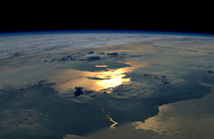 Read the 'Government announces boost for UK commercial space sector' article