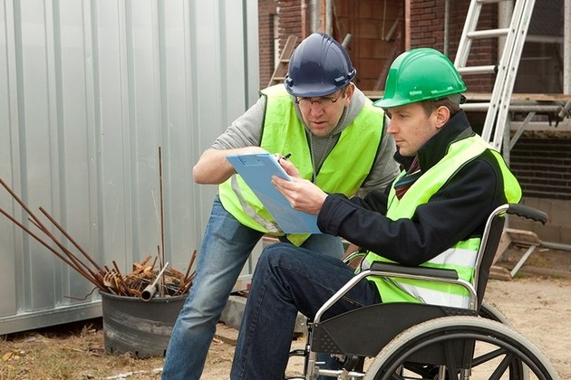 Read the SSAC response to the Work, Health and Disability Green Paper, improving lives consultation