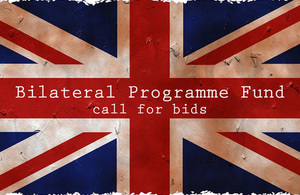 BPB Call for Bids