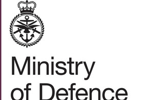 Ministry of Defence, Crown Copyright