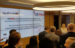 Read the 'Warm welcome for UK diabetes prevention programme in Dubai' article
