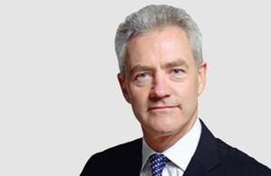 David Peattie, NDA CEO