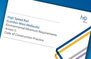 code of construction practice document
