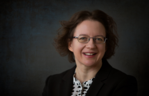 Dr Lucy Mason