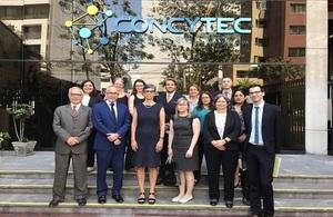 Semana de Ciencia e Innovación Reino Unido-Perú: una demostración de colaboración científica y tecnológica