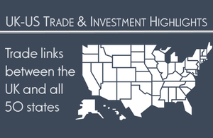 UK/US Trade and Investment 50 States Report