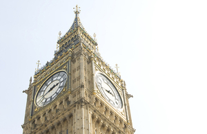 Picture of the UK Parliament