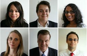 GLS lawyers