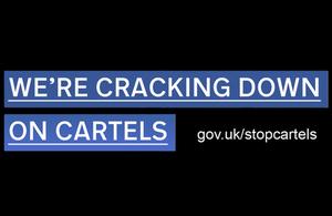cartels campaign