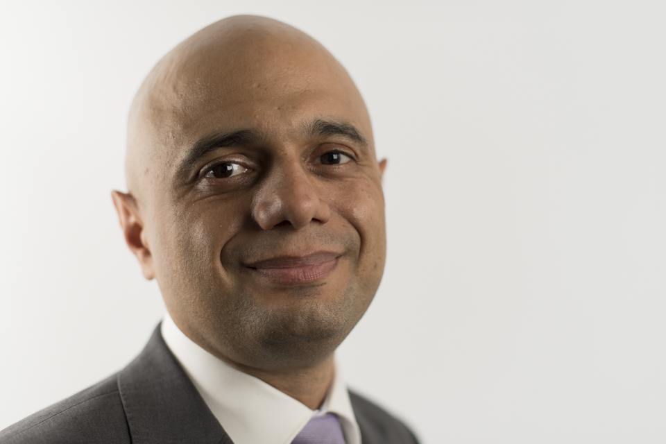 Sajid Javid article: No matter how hard they try to divide us, they will fail