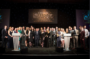 National Apprenticeship Awards 2017 launched