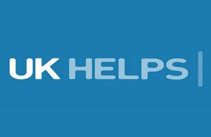 UK HELP