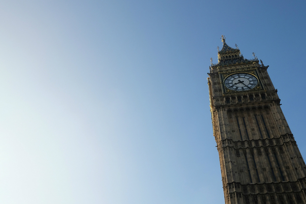 Certainty and stability for UK businesses as negotiations begin on new relationship with Europe