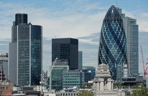 Centro Financiero Londres