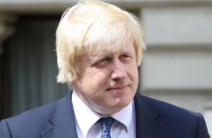 Foreign Secretary statement on plans for a new settlement