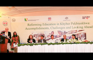 Reforming education in Khyber Pakhtunkhwa: Accomplishments, challenges and looking ahea