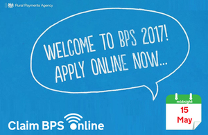 Welcome to BPS 2017 image